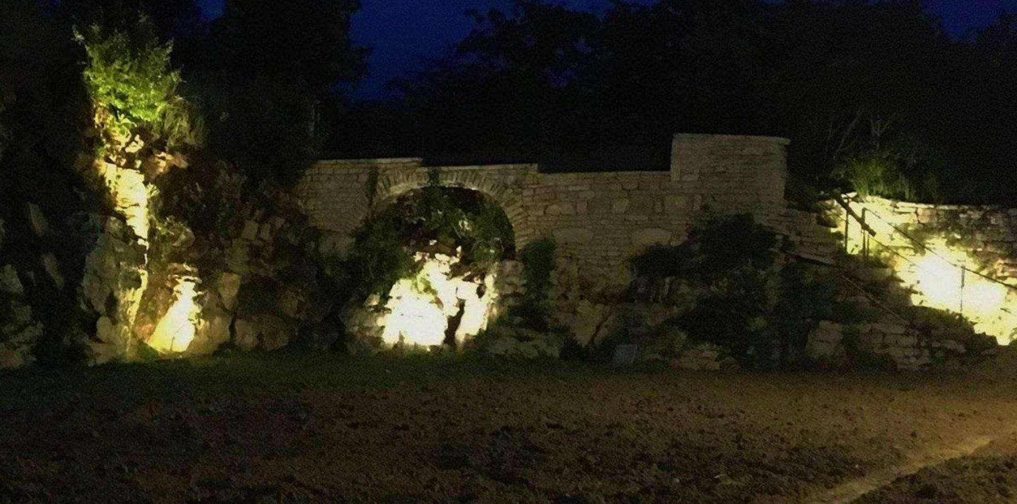 LUCENAY - Village Lumière