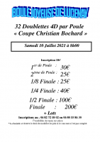 32 doublettes bochard