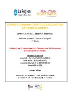 La région vaccination pdf